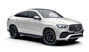 The new Mercedes-AMG GLE Coupé