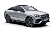 The new GLE Coupé